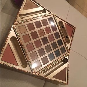 Tarte Limited Edition Magic Star Eyeshadow Palette